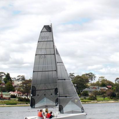 i550 Sports Boat Sails